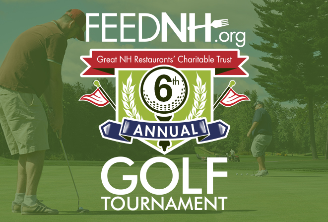 6th Annual FEEDNH.org Golf Tournament
