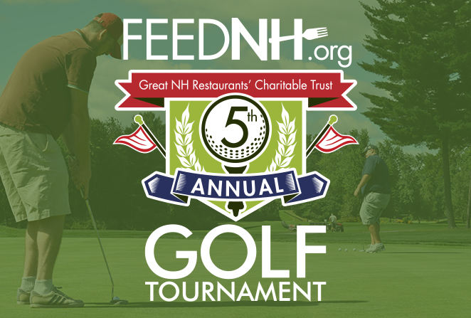 5th Annual FEEDNH.org Golf Tournament