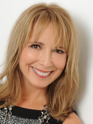 Debora McLaughlin