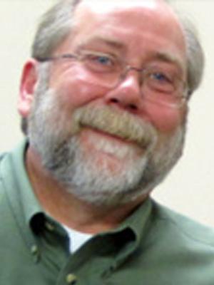 Mark Fenske