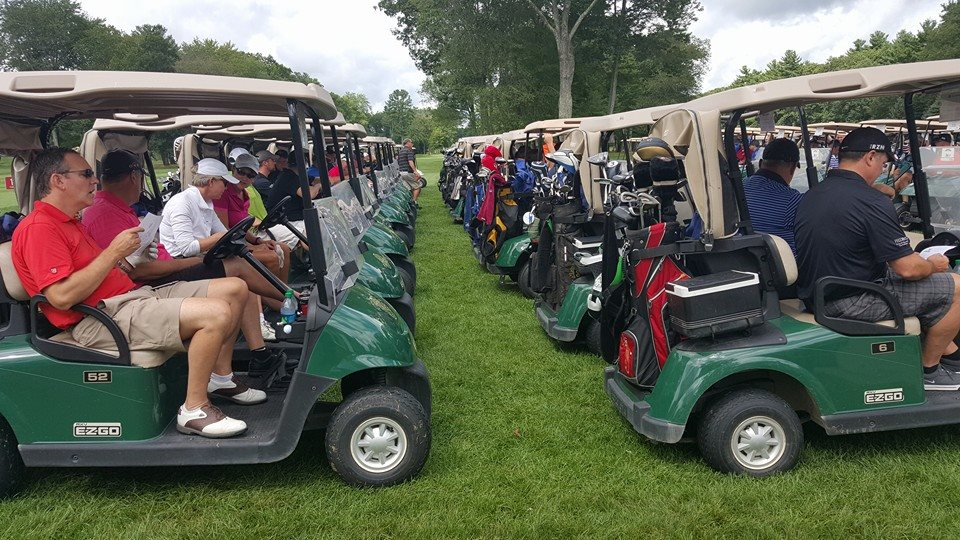 2015 FEEDNH Golf Tournament