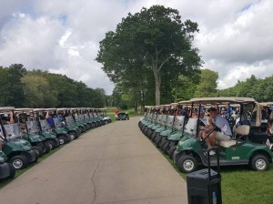 FEEDNH Golf Tournament
