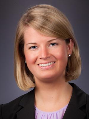 Carolyn Leary