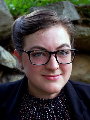 Raquel Gawron