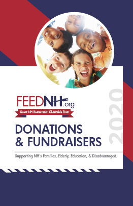 Donations Fundraisers 2020